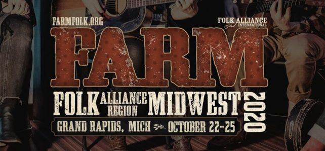 FARM 2020: Oct 22-25