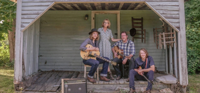 Tim Grimm and the Family Band 11/15/19