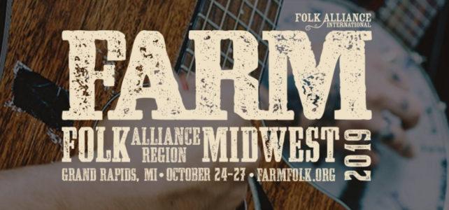 FARM 2019: Oct 24-27